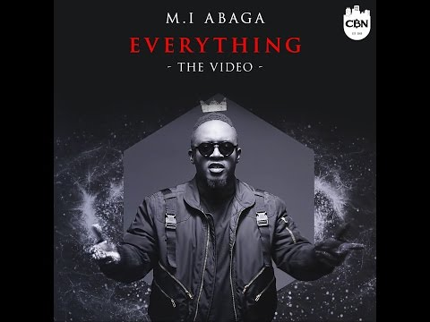 Mi Abaga - Everything (Official Video) (Explicit)