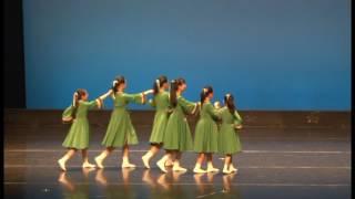 Publication Date: 2017-07-21 | Video Title: 第53屆學校舞蹈節-以色列舞 (寶血小學)