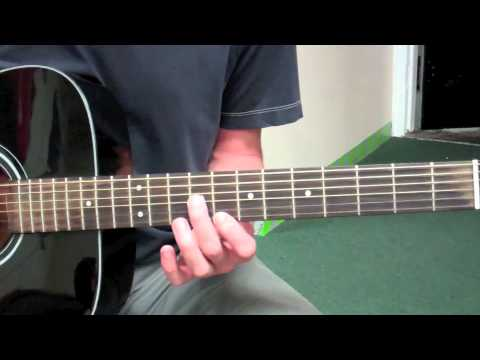 July 2011 Brown Eyed Girl Intro Lick Of The Month Nyc Guitar