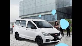Download Video REVIEW : Wuling Formo MP3 3GP MP4