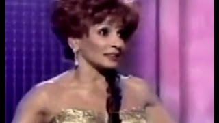 Shirley Bassey - The Greatest Performance Of My Life (1996 TV Special)