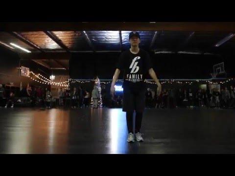 2AM - Adrian Marcel | Daniel Kim Choreography
