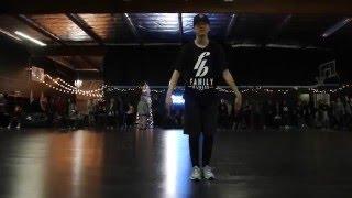 2am adrian marcel   daniel kim choreography