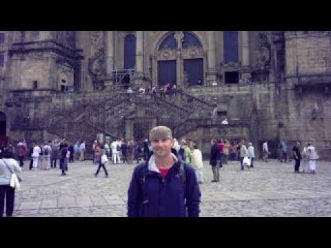 Camino de Santiago - Backpacking Europe 2013 (St Jean - Santiago - Finisterra)