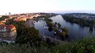 Видео экскурсия по Вышеграду - Прага 2015 год(, 2015-06-16T07:22:53.000Z)