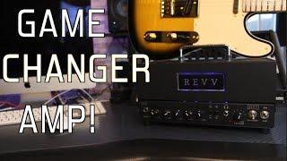 REVV D20 Demo
