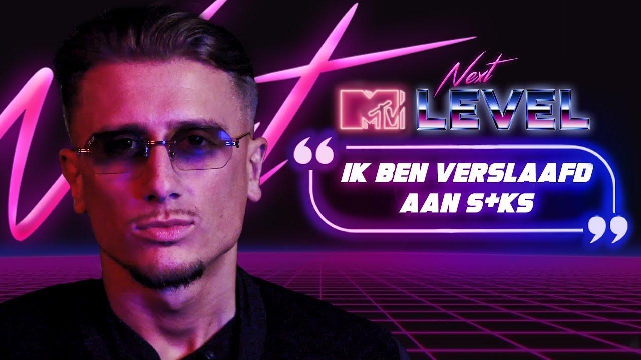 """Download HARRIE over EOTBDD S5: """"Ze SCHEET in BED tijdens onze S*KS""""   MTV Next Level"""