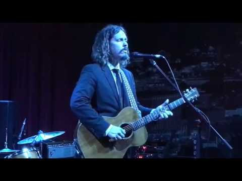 """John Paul White LIVE """"Everything That Glitters (Is Not Gold)"""" Dan Seals Cover Record Bar KC 8/4/2016"""