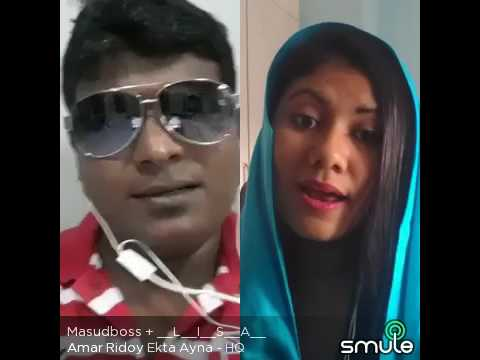 Masud boss
