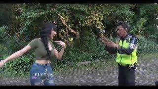 Lucinta Luna NGAMUK, Dua Satpam Ketakutan | SELEB EXPOSE  (28/04/19)