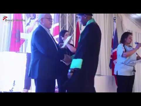 Download Remise des diplômes école Khalil Gibran School RABAT    Année 2018-2019
