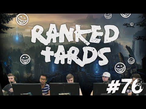 Strat Full Speed - LA RANKED TARDS #76