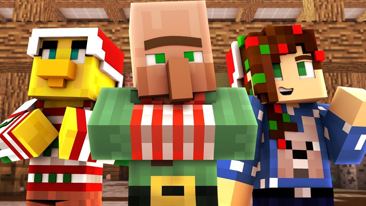 Download Christmas Elves In Training! (Featuring Sqaishey)
