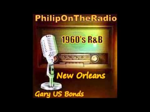 New Orleans   Gary US Bonds