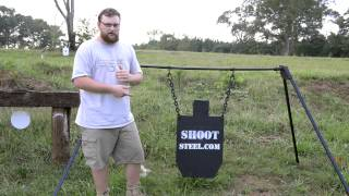 faq ar500 steel targets