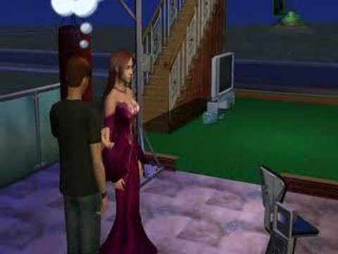 Teen Birth Video Sims 9