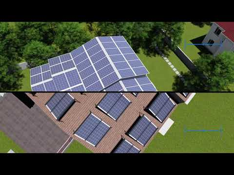 ATUM   India's First Integrated Solar Roof