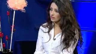 قبل إعتزالها الغناء - منى أمارشا تكشف بداياتها الحقيقيه و مشاكلها الفنيه