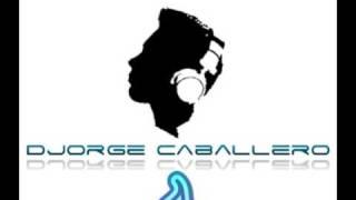 Magma (DJorge Caballero Remix) - Solar Express