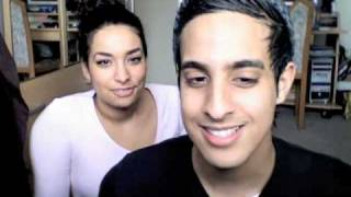 "Us Singing ""Replay"" by Sean Kingston/Iyaz! (Cover) (Response)"