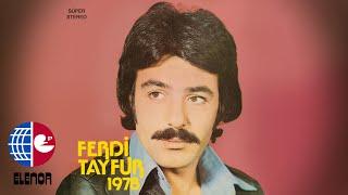 Ferdi Tayfur - Aşkımı İnkar Ettin 1978