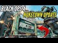 """BLACK OPS 4 """"NUKETOWN"""" GAMEPLAY LIVE RIGHT NOW"""
