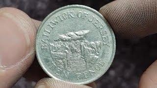 £100 10p coin hunt & Q+A Part 1