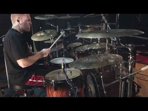 Dan Presland (A Million Dead Birds Laughing) Blackhole Spirit studio play through Mp3