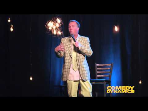 Doug Stanhope: Incentive Based Eugenics