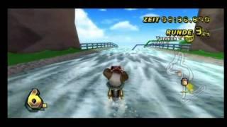 Let's Play Mario Kart Wii Online - Part 5