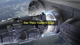 Attractions news 27th April 2019 | Osaka IR, Star Wars: Galaxy's Edge and Parques Reunidos bid