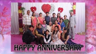 Video 💝25th wedding anniversary💝 special poem for my mom dad - silver jubilee song download MP3, 3GP, MP4, WEBM, AVI, FLV Agustus 2018