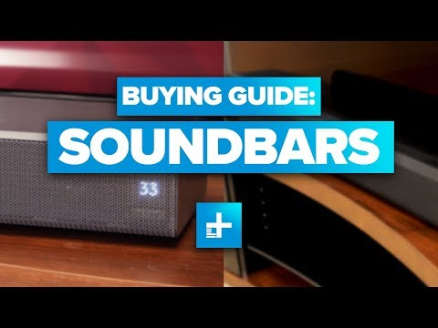 Home Theater Buying Guide: Soundbars