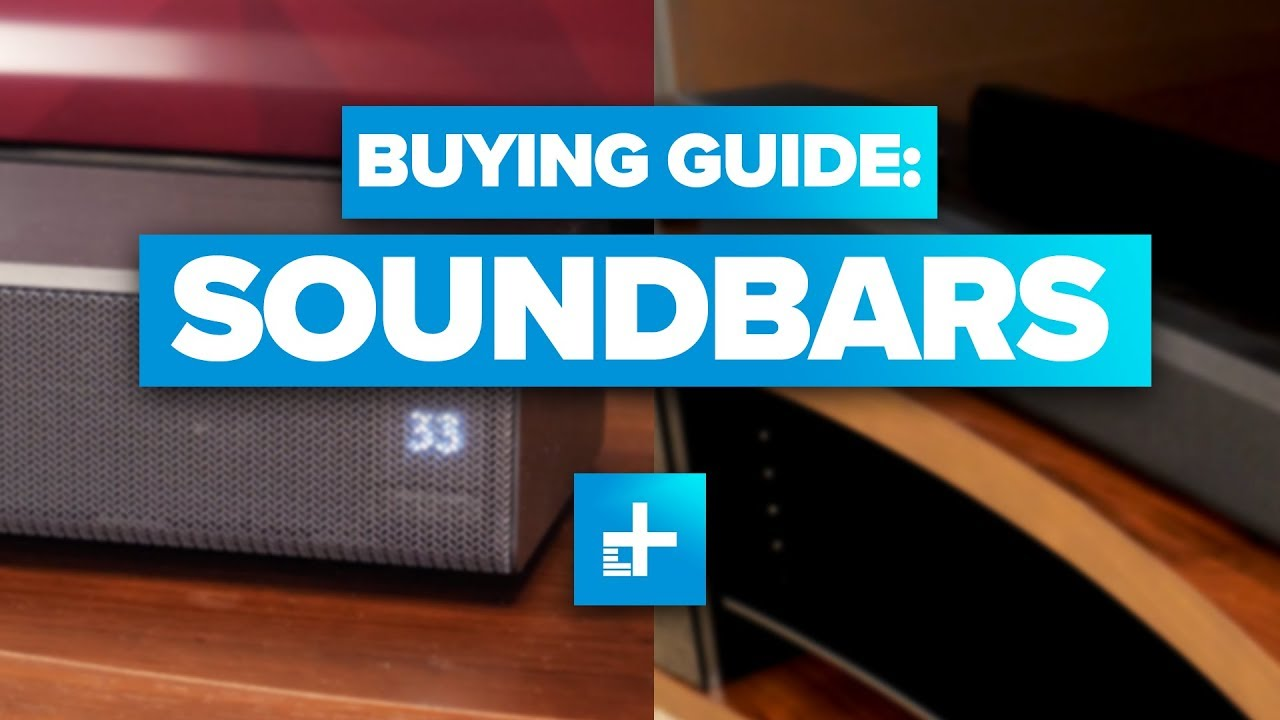 Home Theater Buying Guide: Soundbars - YouTube
