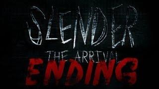 ENDING ALREADY WTF?!  - Slender: The Arrival (4) FINAL