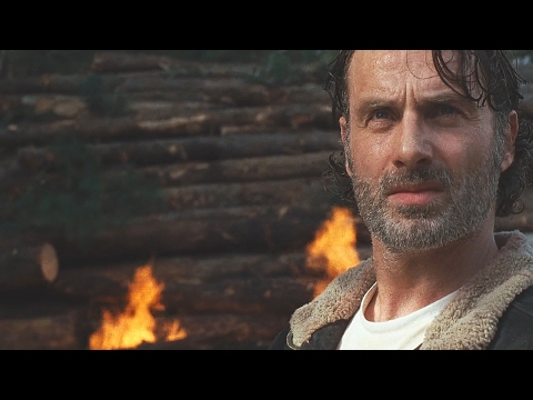 The Walking Dead || Walk Through The Fire