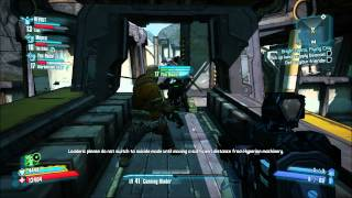 Borderlands 2 - Online Gameplay