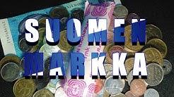 Suomen Markka - Finnish Mark