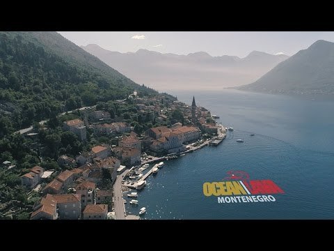 Ocean Lava Montenegro 2017 - Race Video