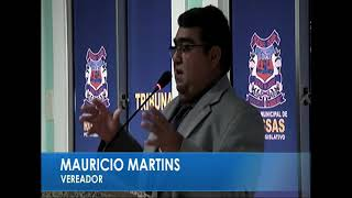 Mauricio Martins Pronunciamento 05 12 17