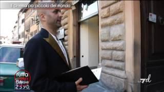 Tutta la vita davanti - Puntata 16/02/2013