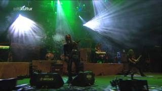 Children Of Bodom - Live @ Wacken Open Air 2011 - Full Concert The ...