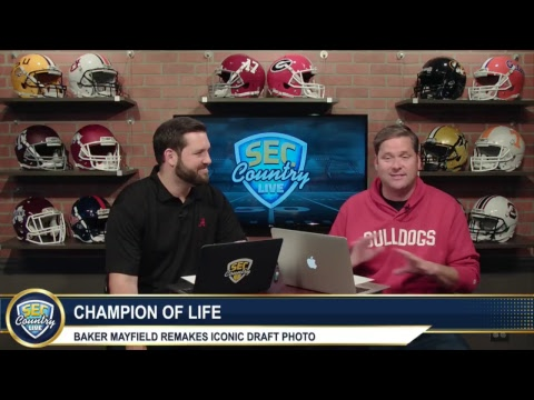 SEC Country Live, April 26th
