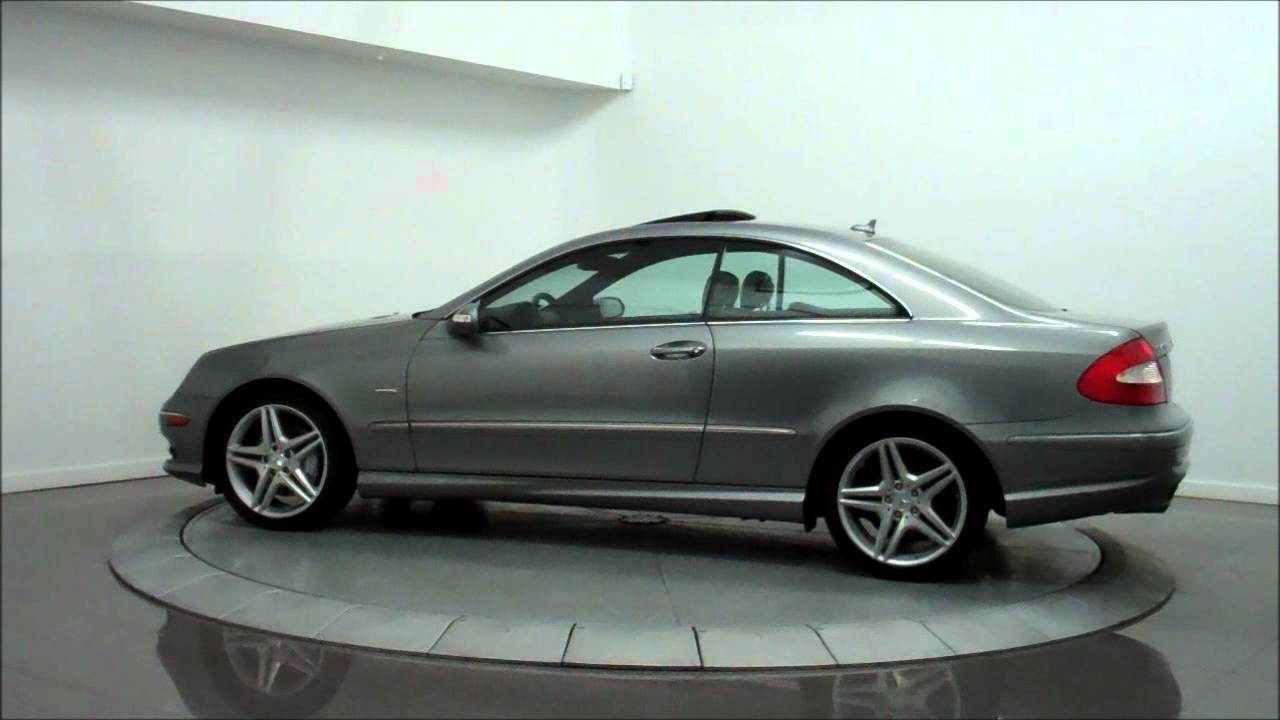 2009 mercedes benz clk350 grand edition youtube for Mercedes benz clk 2009