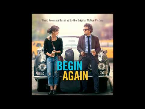 OST  BEGIN AGAIN  Lost Stars  Keira Knightley  Lyrics