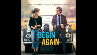 [ OST ] BEGIN AGAIN | Lost Stars - Keira Knightley | Lyrics