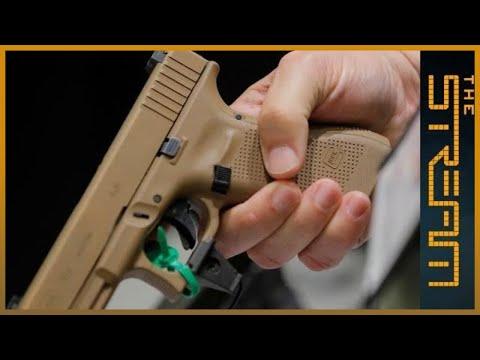 🇺🇸 Is US gun violence a public health issue? | The Stream
