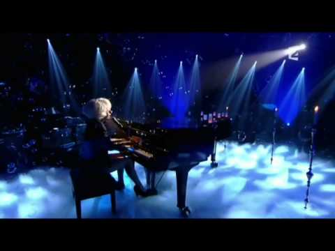 Lady GaGa - Eh, Eh (Nothing Else I Can Say) Acoustic Live Version HD