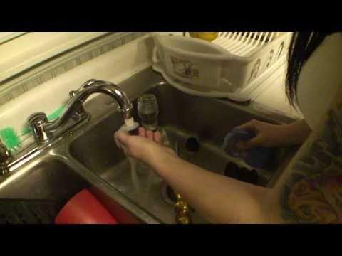 d&b hookah - How to Clean a Hookah