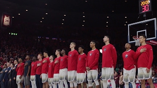'All Access' extended: Arizona men's basketball is built on tradition, community and hard work